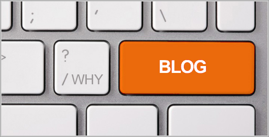 Why company website need blog page.